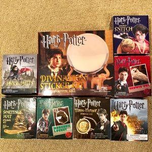 Harry Potter Mini Kit Set